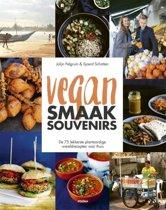 Vegan smaaksouvenirs