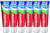 Colgate Triple Action Tandpasta 6x 75 ml