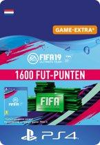 1600 FIFA 19-punten (NL)