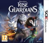 Rise Of The Guardians - 2DS + 3DS