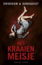 De zwakte van Victoria Bergman 1 - Het kraaienmeisje