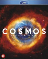 Cosmos: A Spacetime Odyssey - Seizoen 1 (Blu-ray)