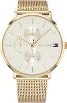 Tommy Hilfiger TH1781943 Horloge - Staal - Goudkleurig - Ø 40 mm