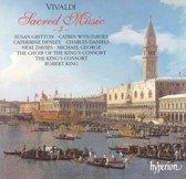 Vivaldi: Sacred Music - 3