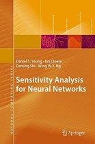 Sensitivity Analysis for Neural Networks