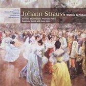 Johann Strauss: Waltzes & Polkas