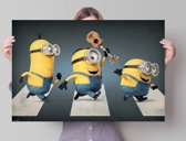 REINDERS Minions - Poster - 91,5x61cm