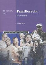 Boom Juridische studieboeken - Familierecht