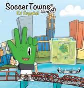 Soccertowns Libro Cuatro En Espanol