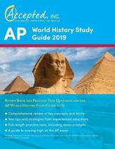 AP World History Study Guide 2019