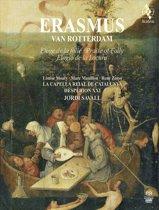 Erasmus Van Rotterdam