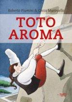 Toto Aroma uitvinder van de pizza