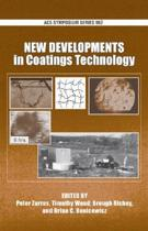 New Developments in Coatings Technology