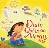 Dixie Wants an Allergy