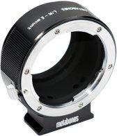 Metabones MB_LR-E-BM2 camera lens adapter