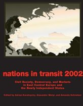 Nations in Transit - 2001-2002