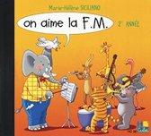 On aime la F.M. CD Vol.2
