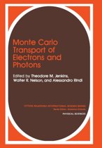 Monte Carlo Transport of Electrons and Photons