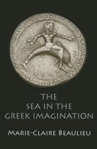 The Sea in the Greek Imagination