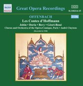 Par Orchestra Of The Opera-Comique - The Tales Of Hoffmann