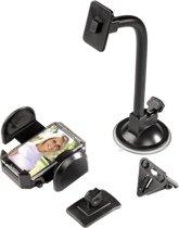 Hama Universele Smartphonehouder set 4-11cm