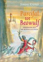 Middeleeuwse verhalen - Van parcifal tot beowulf