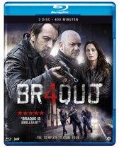 Braquo - Seizoen 4 (Blu-ray)