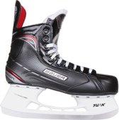 Bauer Ijshockeyschaatsen Vapor X400 Zwart Unisex Maat 48