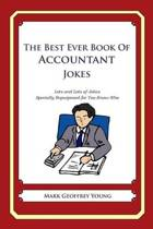The Best Ever Book of Accountant Jokes