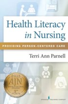 Health Literacy in Nursing