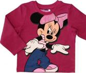 Disney Minnie Mouse Meisjes sweater 104