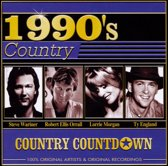 1990's Country