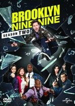Brooklyn Nine-Nine - Seizoen 2