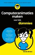 Voor Dummies - Computeranimaties maken voor kids