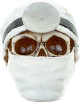 Skull Chirurg schedel doodskop