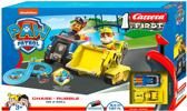 Carrera First Racebaan - Paw Patrol 'On a Roll'