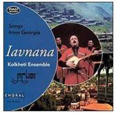 Lavnana. Songs From Georgia