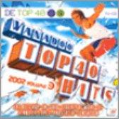Wanadoo Top 40 hits 2002 volume 3
