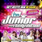 Het Beste Van 10 Jaar Junior Songfestival