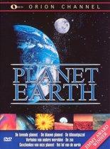 Planet Earth (3DVD)