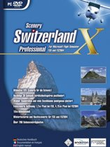 Switzerland Professional (FSX+FS2004 Version)