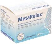 Metagenics Metarelax Zakjes - 40 stuks - Voedingssupplement