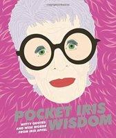 Pocket Iris Wisdom