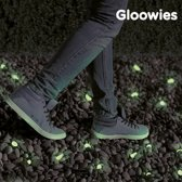 Gloowies Glow in the Dark Kiezelstenen