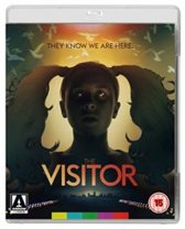 Visitor (import) (dvd)