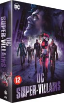 DC Comics Villians