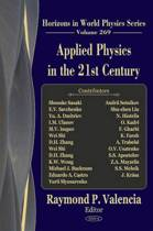 Applied Physics in the 21st Century