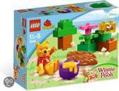 LEGO Duplo Winnie De Poeh�s Picknick - 5945