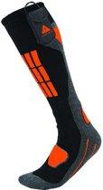Alpenheat Verwarmde sokken set van 2 paar - M