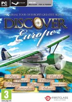 Discover Europe (Steam Edition) (FS X + FS 2004 Add-On) - Windows